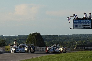 ALMS Preview Close finishes: An Elkhart Lake tradition