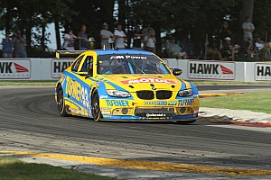 Grand-Am Preview Marsal carries positive momentum to Kansas
