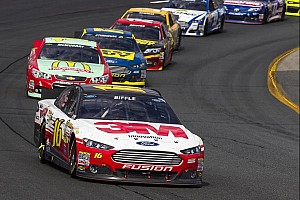 NASCAR Cup Preview Right place, right seat for Greg Biffle