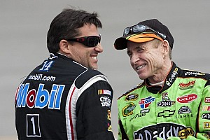 NASCAR Cup Breaking news Stewart out for remainder of 2013 season
