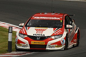 BTCC Preview 2012 Champion's homecoming: Shedden heads to Knockhill