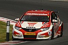2012 Champion's homecoming: Shedden heads to Knockhill