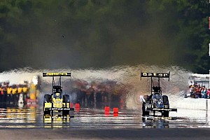 NHRA Preview Racers to battle for final Countdown to the Championship at the U.S. Nationals