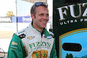 IndyCar Preview Ed Carpenter: Sonoma to Baltimore is a big contrast