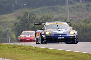 Asian Le Mans Breaking news 11 new Super GT entries for 3 Hours of Fuji