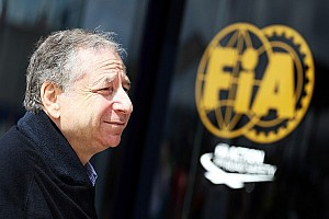 Formula 1 Breaking news Team bosses want Todt to stay FIA president