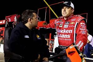 NASCAR Cup Breaking news Reaction of SHR on NASCAR ruling: