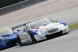 Super GT Race report Caldarelli with two consecutive podium places at Fuji Speedway