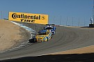 Turner BMW M3 takes second at Laguna Seca