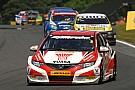 Britain's premier motor sport series speeds into Rockingham