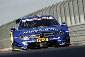 DTM Race report Gary Paffett reaches special milestone