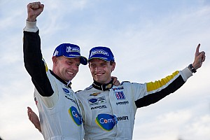 ALMS Preview Corvette Racing at Austin: A new stop for series GT leaders