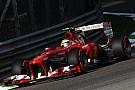Leaving Ferrari 'the best move' for Massa