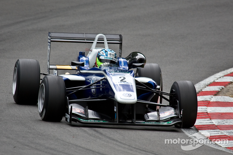 Championship contenders ready to rock 'The Ring' in British F3 title decider