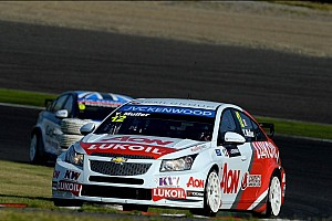 WTCC Breaking news Fourth WTCC title for Yvan Muller