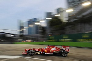 Formula 1 Commentary Ferrari turns to 2014 as Vettel reality bites