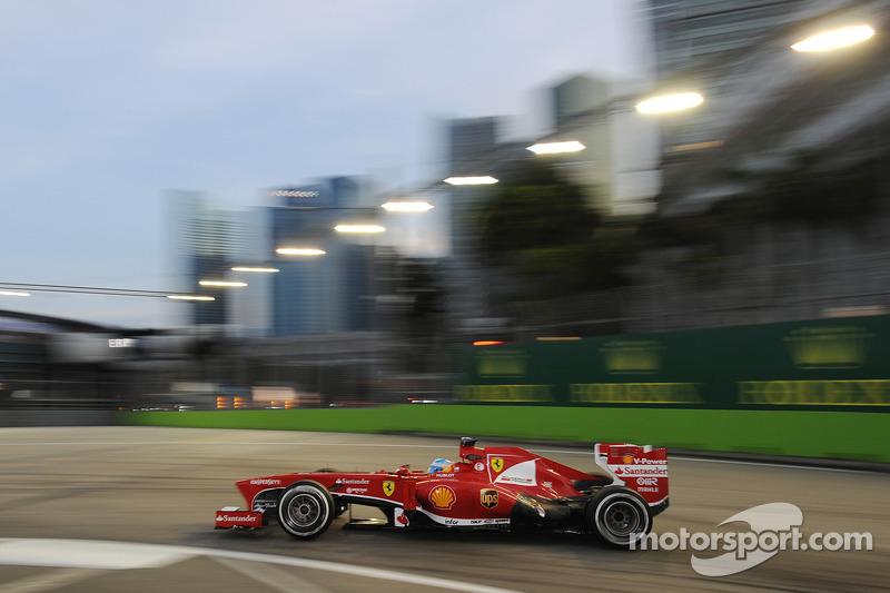 Ferrari turns to 2014 as Vettel reality bites
