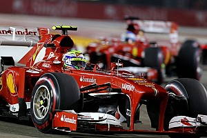 Formula 1 Breaking news Globo to stay in Formula One even without Massa