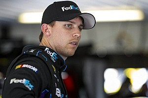 NASCAR Cup Commentary Denny Hamlin knew Matt Kenseth would excel at JGR