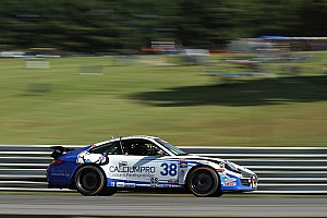 Grand-Am Race report  Pumpelly brings home podium and GX Championship for BGB Motorsports