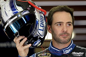 NASCAR Cup Preview Jimmie Johnson