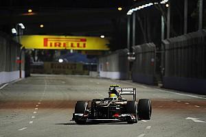 Formula 1 Preview Hülkenberg and Gutiérrez ready for Korean challenge