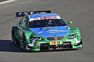 "DTM Interview BMW Motorsport Director Jens Marquardt: ""There are still two titles up for grabs in Hockenheim"""