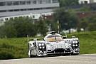 Lieb, Hartley on tap for Porsche LMP1 team
