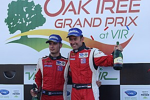ALMS Preview Risi aiming to close out ALMS on a high at Petit Le Mans