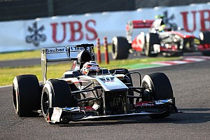 Formula 1 Breaking news Lotus to have Hulkenberg and budget boost for 2014