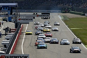 DTM Breaking news 2014 DTM calendar: Return to China and Hungary