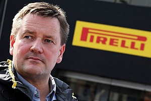 Formula 1 Breaking news Pirelli renews threat to quit Formula One