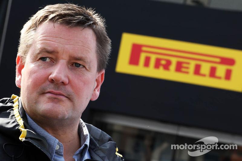 Pirelli renews threat to quit Formula One