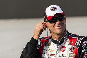 NASCAR Truck Commentary Harvick -