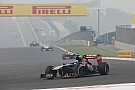 Additional point for STR by Ricciardo at India
