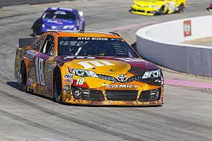 NASCAR Cup Preview Kyle Busch wants the Texas Two-Step