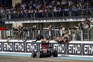 Formula 1 Breaking news More burnouts, more penalties?