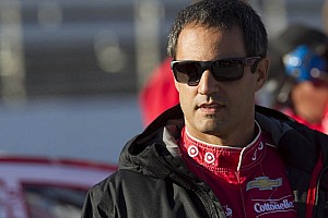 NASCAR Cup Breaking news IRS looking for large payment from Juan Pablo Montoya
