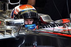 Formula 1 Breaking news McLaren yet to decide between Perez and Magnussen