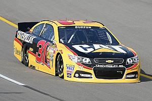 NASCAR Cup Preview Jeff Burton to make 1,000th career NASCAR start at Phoenix