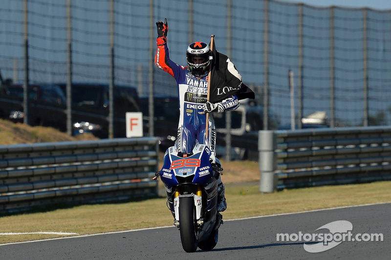 Yamaha return to Spain for championship showdown