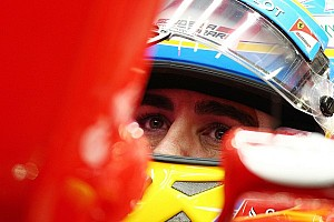 Formula 1 Breaking news Injured Alonso to fight on in Austin