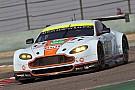 Hong Kong's Craft Racing AMR fights for Macau GT cup glory