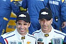 Barbosa and Fittipaldi return to Action Express Racing