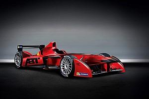 Formula E Breaking news ABT Sportsline to compete in Formula E