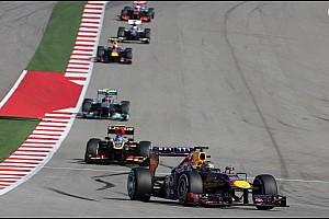 Formula 1 Analysis Rosberg says Vettel's car performance 'crazy'