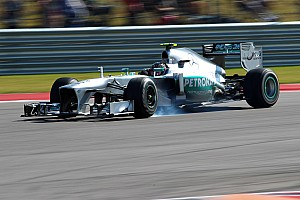 Formula 1 Preview Mercedes AMG Petronas set for season finale at Sao Paulo