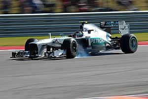 Formula 1 Preview Mercedes AMG Petronas set for season finale at Sao Paulo