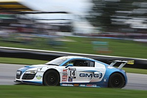 IMSA Breaking news GMG will compete in GTD class with Audi