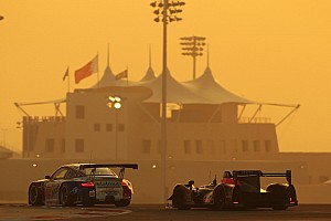 WEC Qualifying report Average qualifying results for OAK Racing at Bahrain